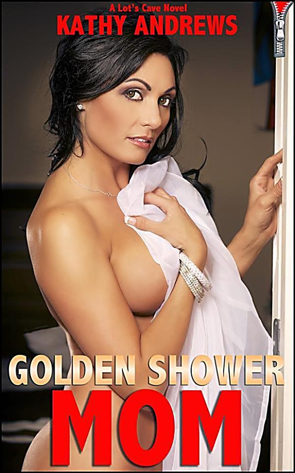 goldenshower moms
