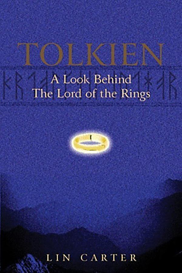 The Lord Of The Rings Ebook Epub