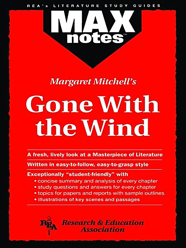 gone with the wind ebook