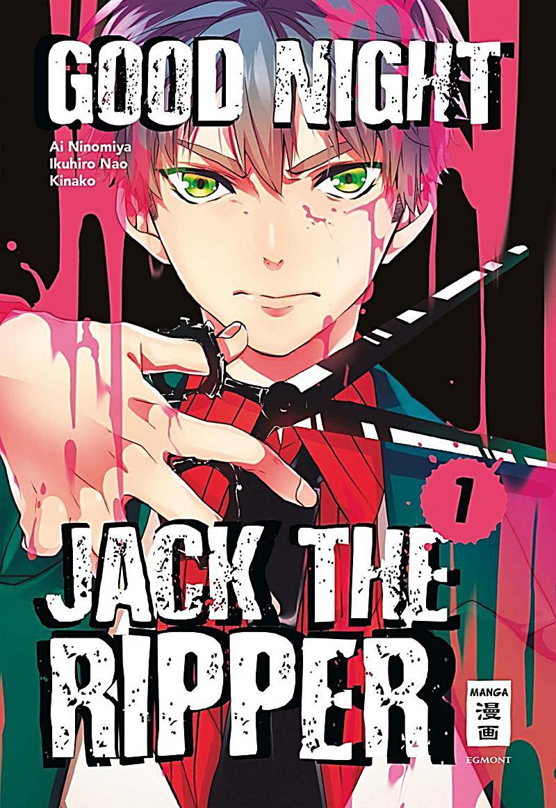 Good Night - Jack the Ripper Buch bei Weltbild.ch bestellen