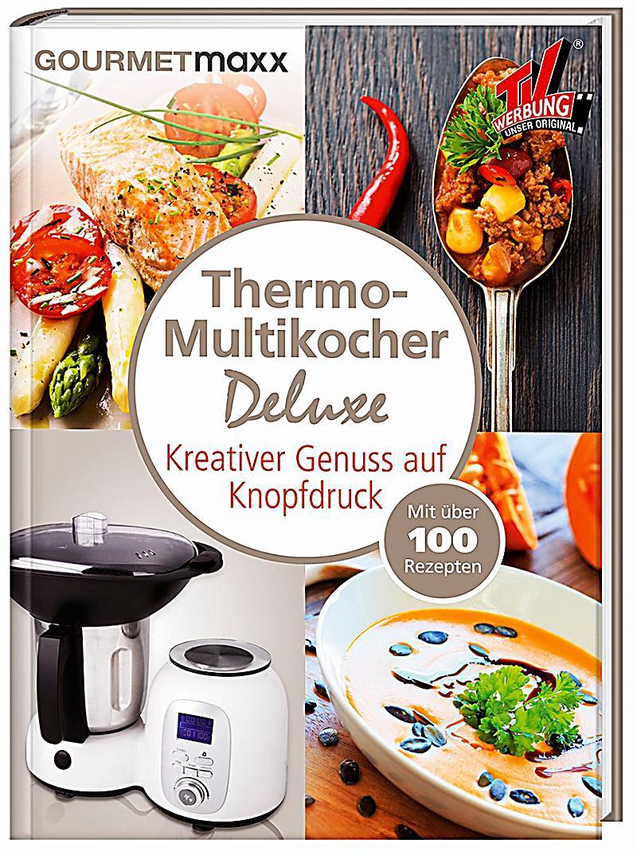 Gourmetmaxx Rezepte