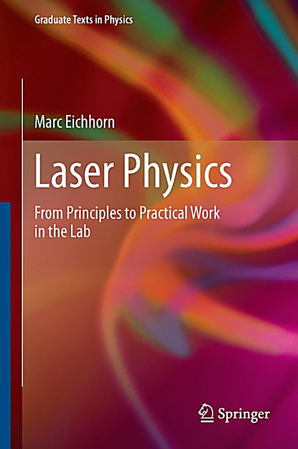 books on laser physics pdf