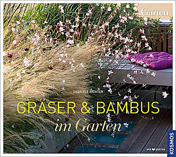 gr ser bambus im garten buch online bestellen. Black Bedroom Furniture Sets. Home Design Ideas