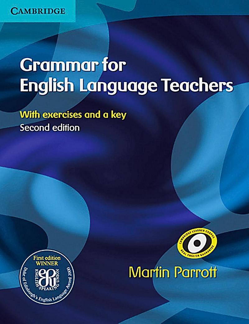 parrott grammar for english language teachers pdf