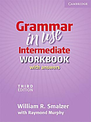 grammar in use intermediate raymond murphy pdf