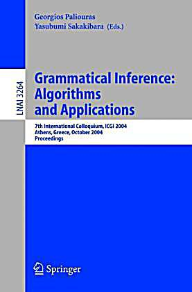 grammatical inference essay Of cohesion and demonstrates the use of grammatical and lexical devices   although the essay is somewhat cohesive, some areas still need improvement   exophoric reference requires the reader to infer the interpreted.