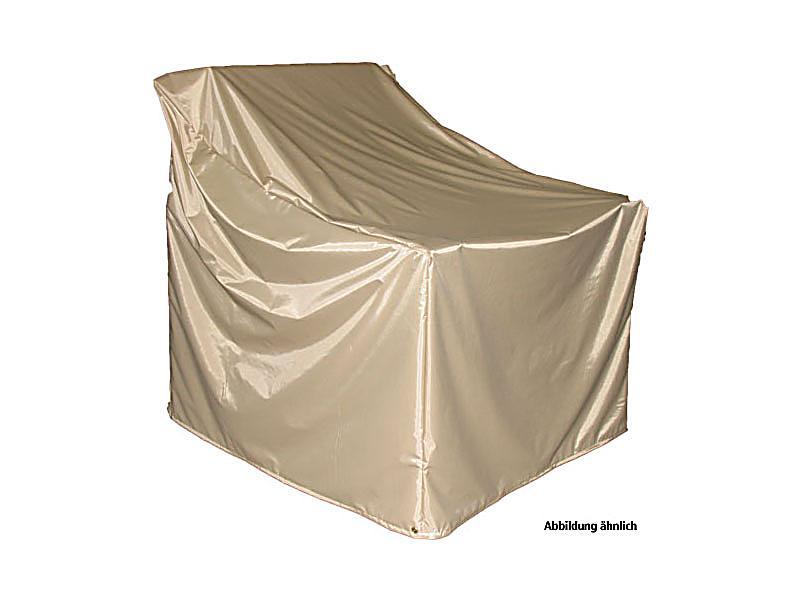 grasekamp h lle f r rattan garten sessel beige. Black Bedroom Furniture Sets. Home Design Ideas