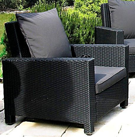 grasekamp rattan lounge garten sessel bestellen. Black Bedroom Furniture Sets. Home Design Ideas