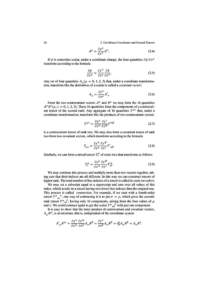 Tai L Chow Mathematical Methods For Physicists Solution Manual