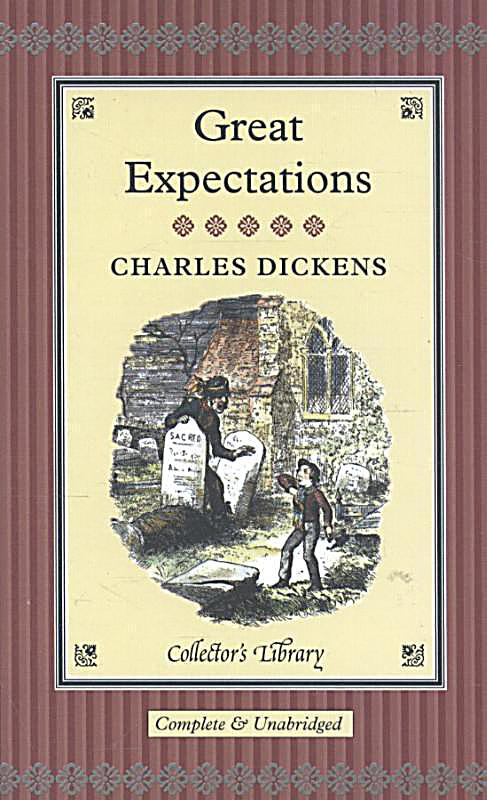 the scenes of love in great expectations by charles dickens Charles to live alone outside the prison and work  dickens conceived of great expectations as a means of restoring his publication  he falls in love with her.