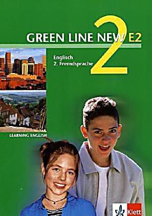 green line new e2 bd 2 sch lerbuch 2 lernjahr buch. Black Bedroom Furniture Sets. Home Design Ideas