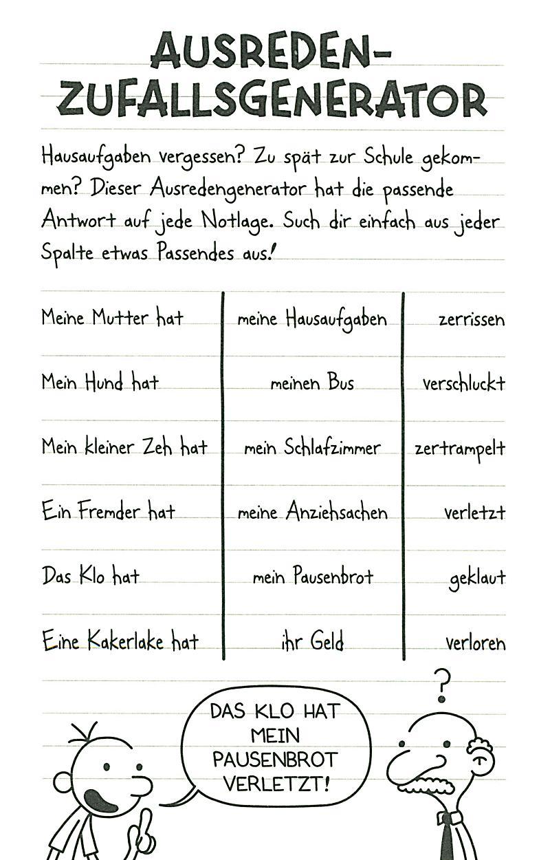 Tolle Tagebuch Eines Wimpy Kind Malvorlagen Greg Fotos - Malvorlagen ...