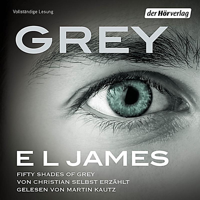 fifty shades of grey vertrag