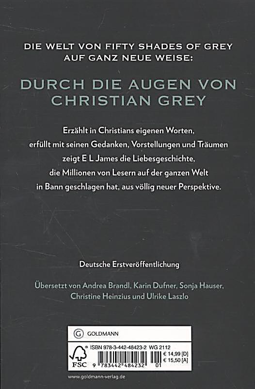 Grey Shades Christian selbst erzählt dp