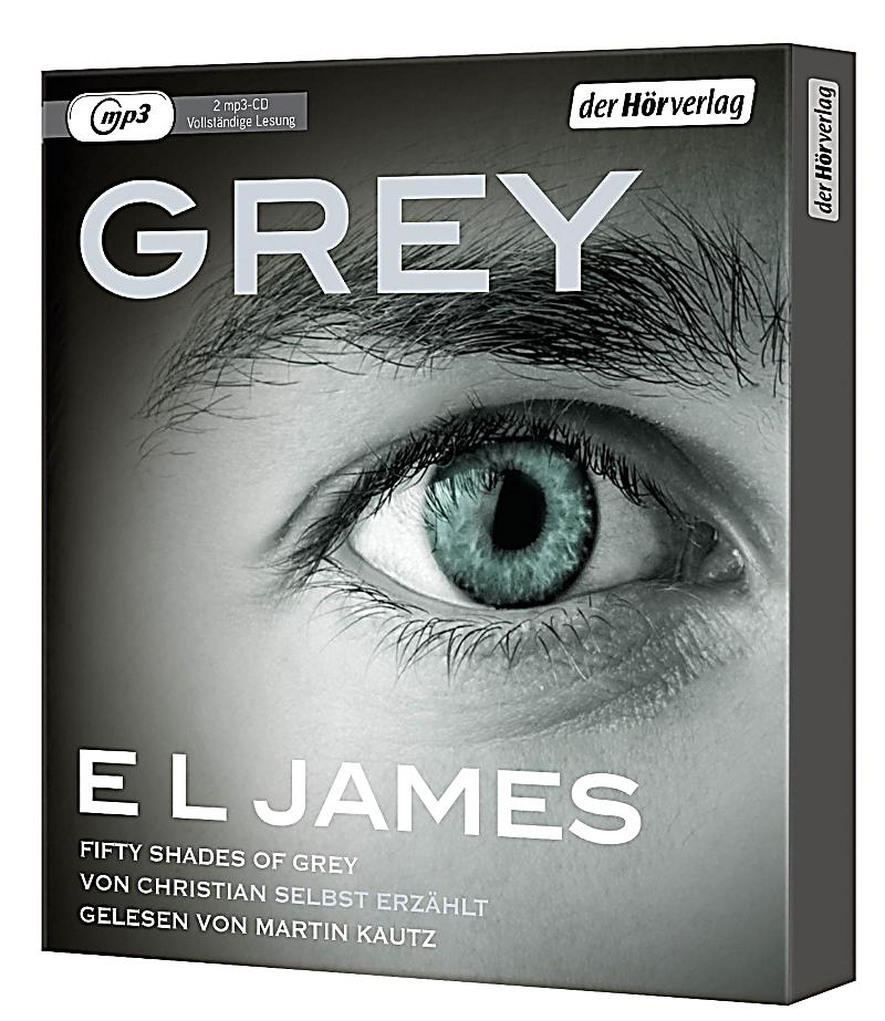 Grey fifty shades of grey von christian selbst erz hlt for Fifty shades of grey part 2