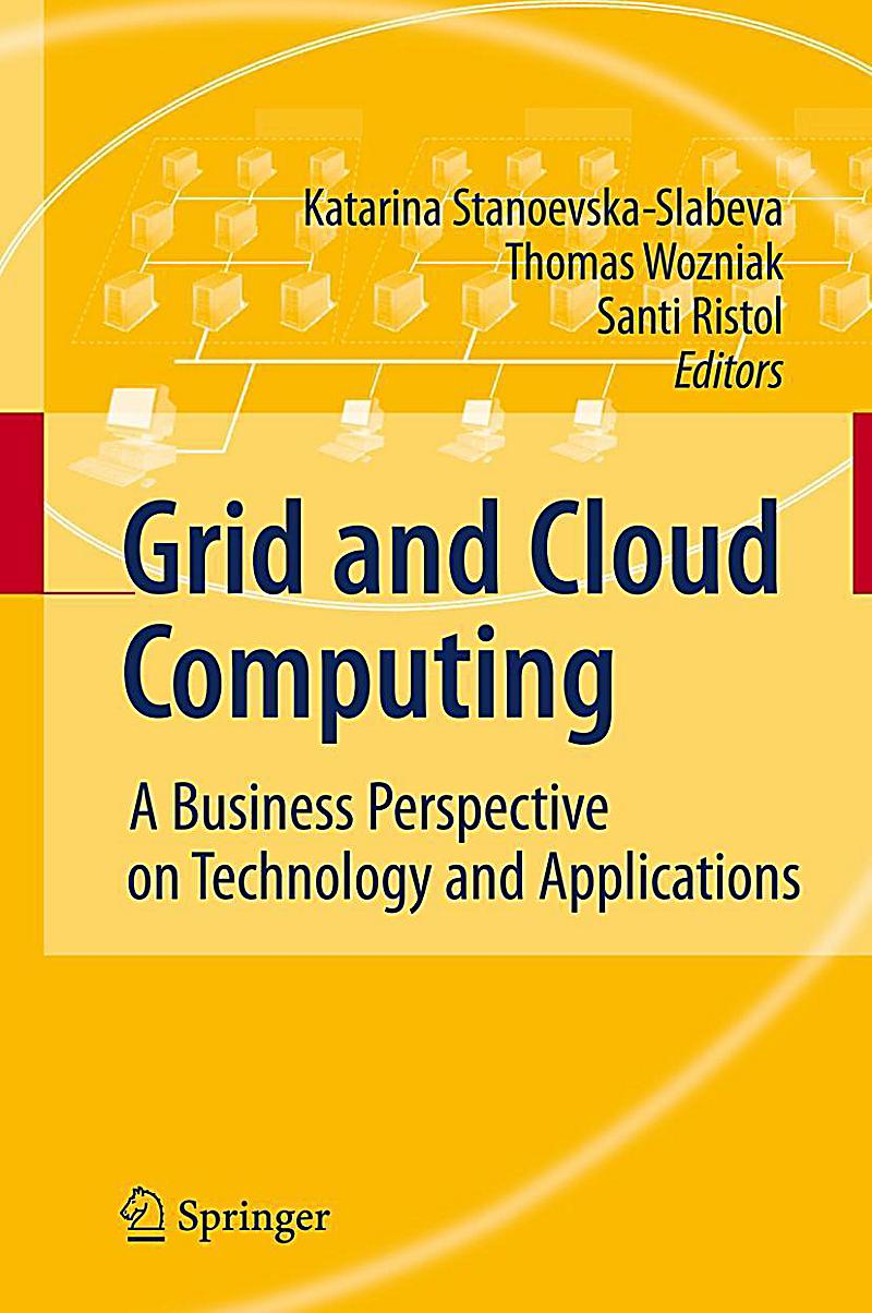cloud computing concepts technology & architecture ebook pdf