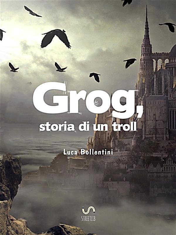 grog the troll