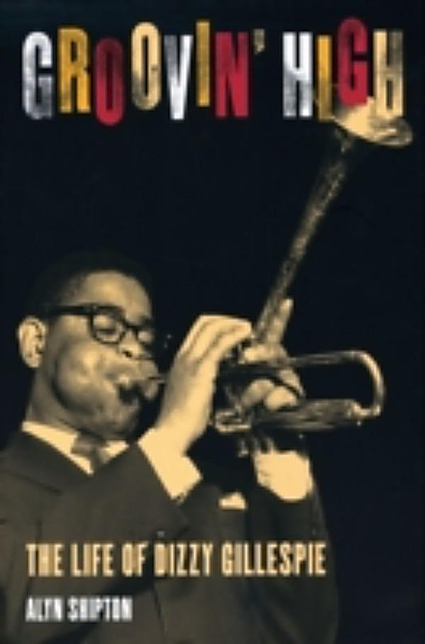 Dizzy Gillespie Glasses