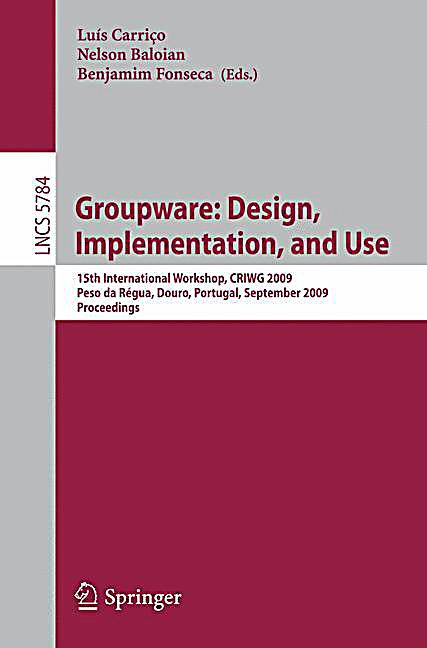 groupware essay The best known general purpose groupware products include lotus notes, microsoft exchange 2000, novell groupwise 6, and microsoft netmeeting groupware is a much broader category of group support software and tools than the term gdss in general, gdss products are groupware.