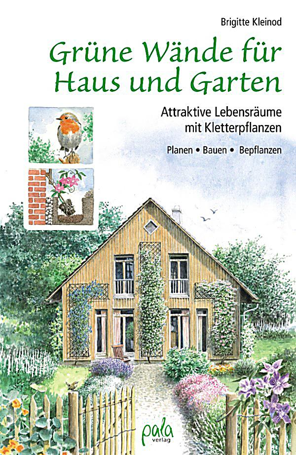 gr ne w nde f r haus und garten ebook jetzt bei. Black Bedroom Furniture Sets. Home Design Ideas