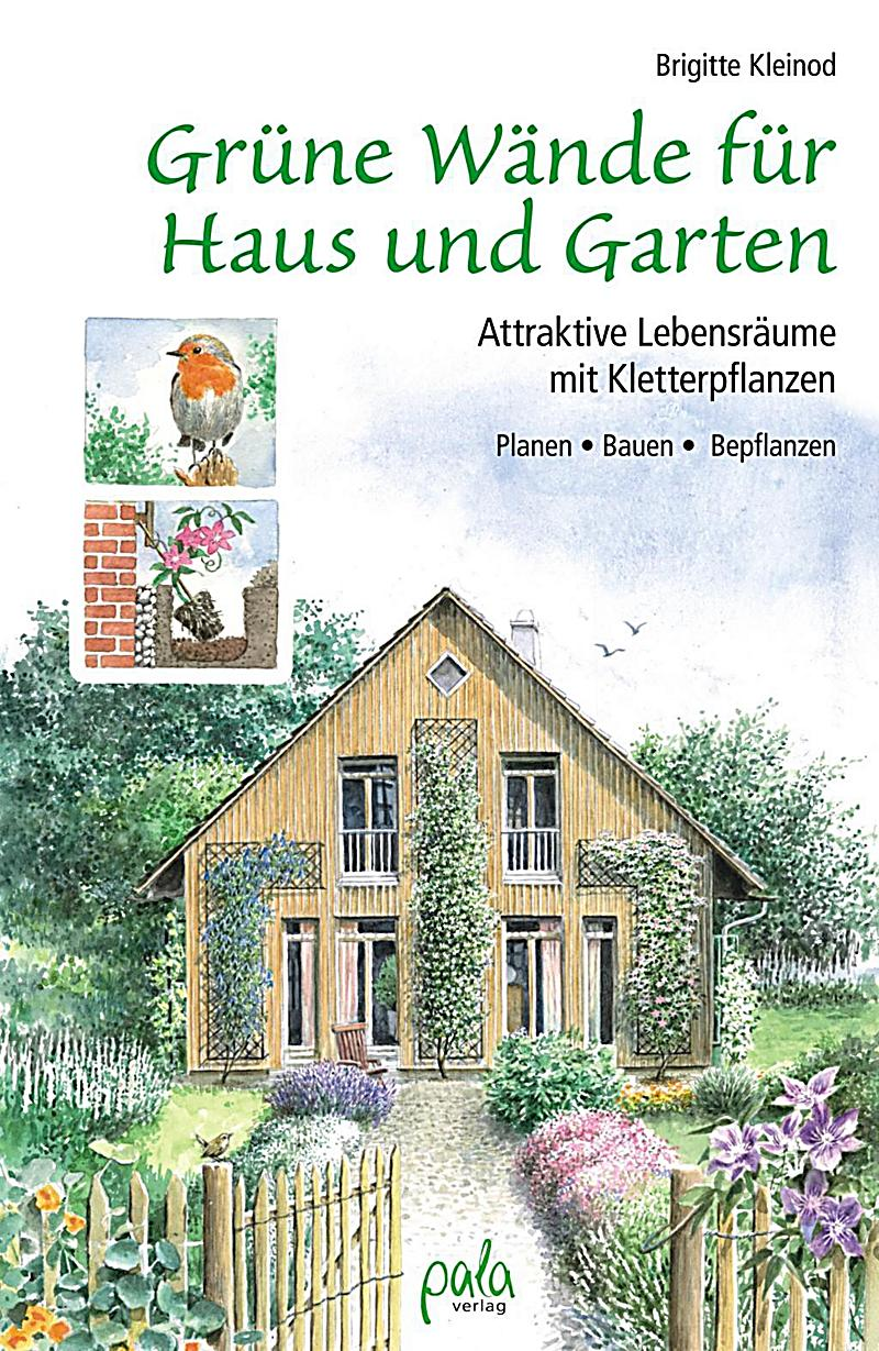 gr ne w nde f r haus und garten buch portofrei bei. Black Bedroom Furniture Sets. Home Design Ideas