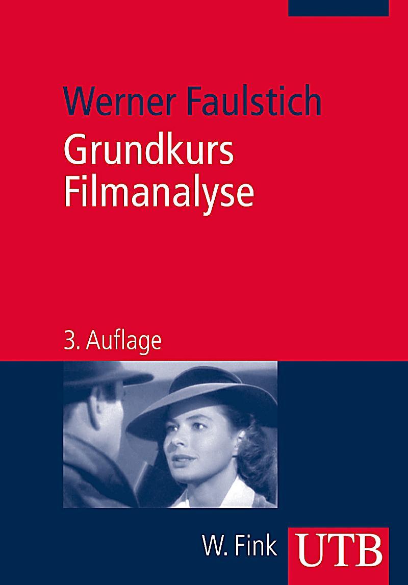 Werner faulstich grundkurs filmanalyse download spiele