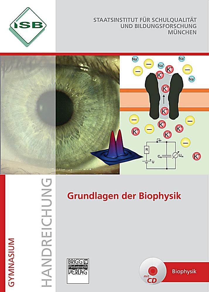 Grundlagen der biophysik m cd rom buch portofrei for Grundlagen der tragwerkslehre
