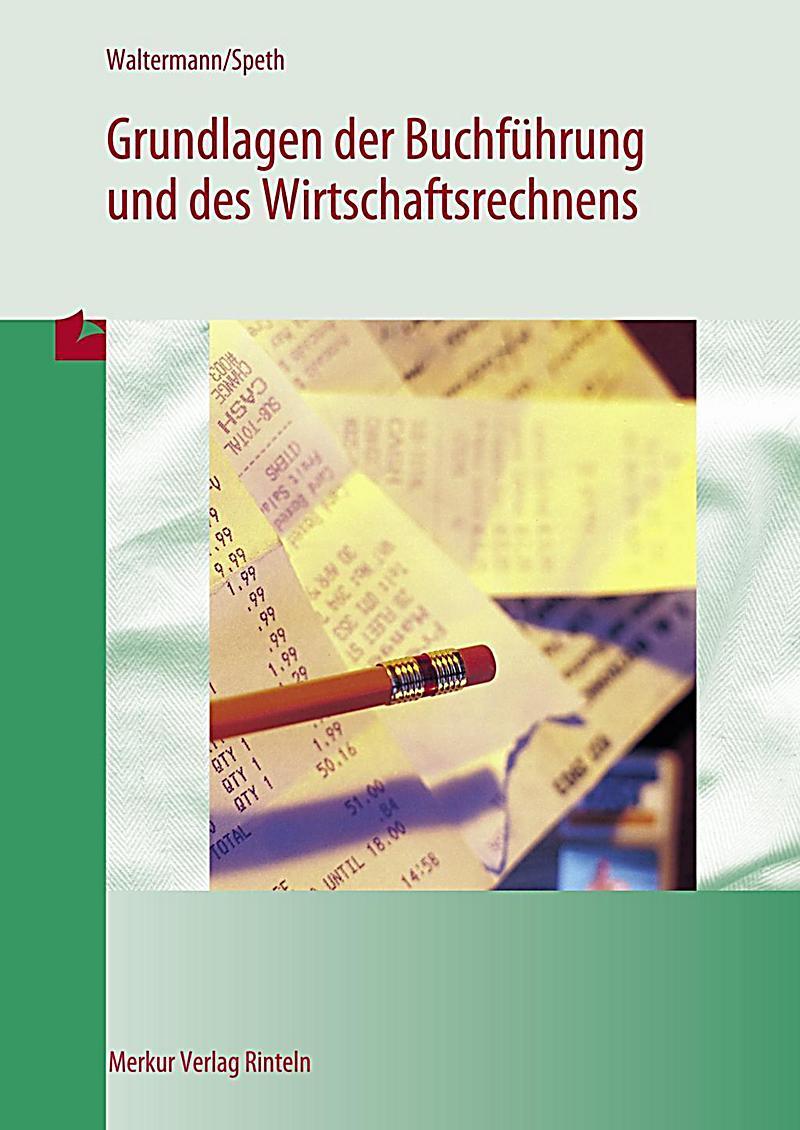 Grundlagen der buchf hrung und des wirtschaftsrechnens buch for Grundlagen der tragwerklehre 1