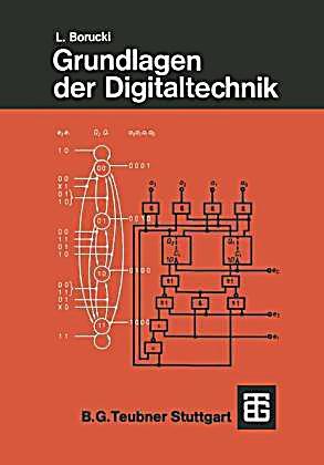Grundlagen der digitaltechnik buch portofrei bei for Grundlagen der tragwerkslehre