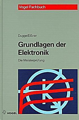 Grundlagen der elektronik buch portofrei bei for Grundlagen der tragwerklehre 1