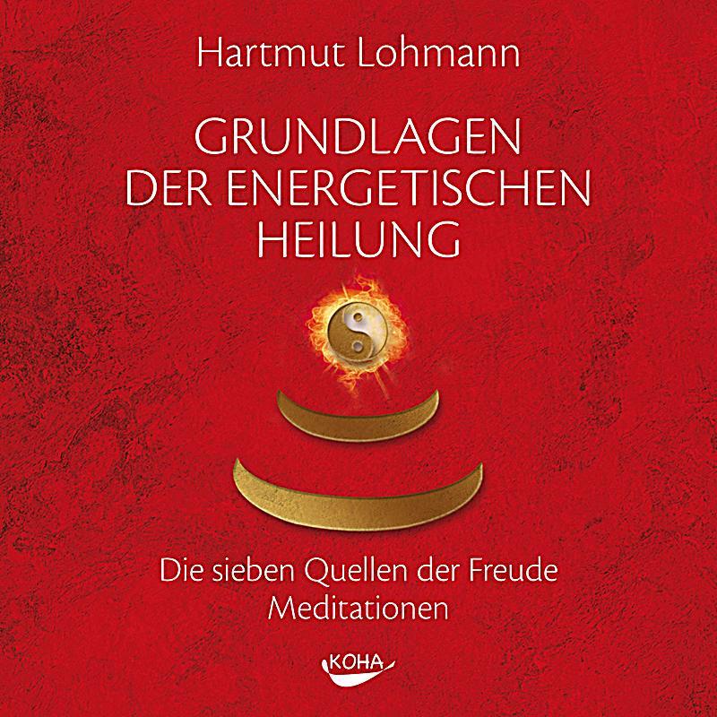 Grundlagen der energetischen heilung 1 audio cd h rbuch for Grundlagen der tragwerklehre 1