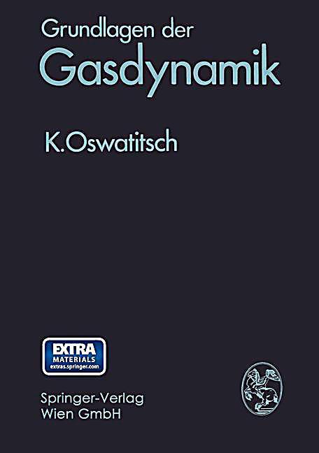 Grundlagen der gasdynamik buch portofrei bei for Grundlagen der mechanik