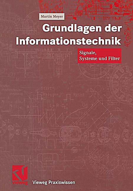 Grundlagen der informationstechnik buch portofrei bei for Grundlagen der tragwerkslehre