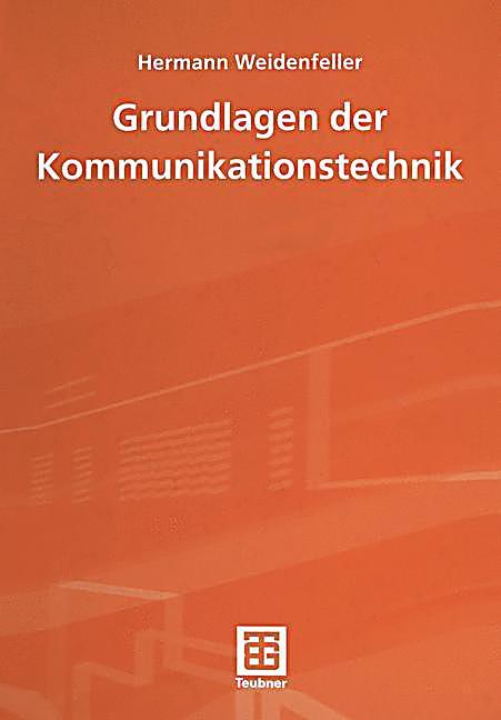 Grundlagen der kommunikationstechnik buch portofrei for Grundlagen der tragwerklehre 1
