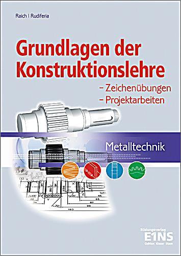 Grundlagen der konstruktionslehre buch portofrei bei for Grundlagen der tragwerklehre 1