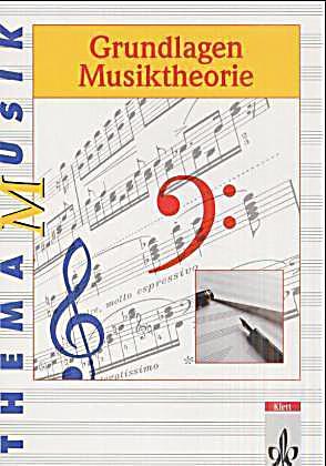 Grundlagen der musiktheorie buch portofrei bei for Grundlagen der tragwerklehre 1
