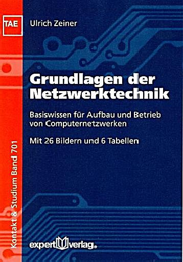 Grundlagen der netzwerktechnik buch portofrei bei for Grundlagen der tragwerklehre 1