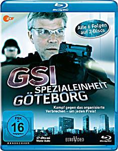 Gsi Spezialeinheit Göteborg