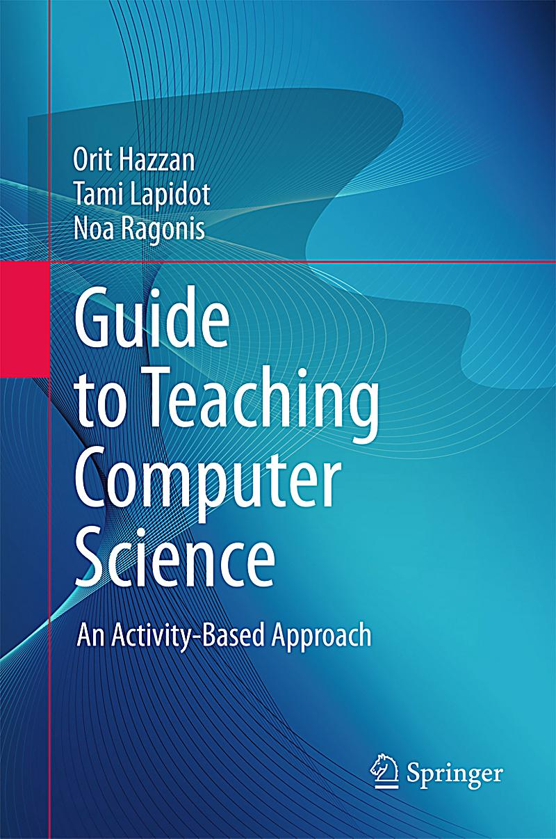 teaching of computer science pdf