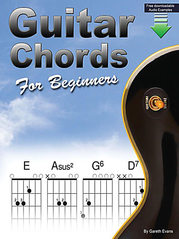 guitar chords for beginners pdf