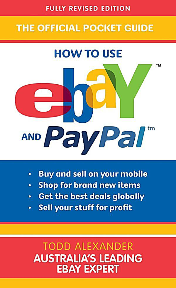 how to add paypal to ebay