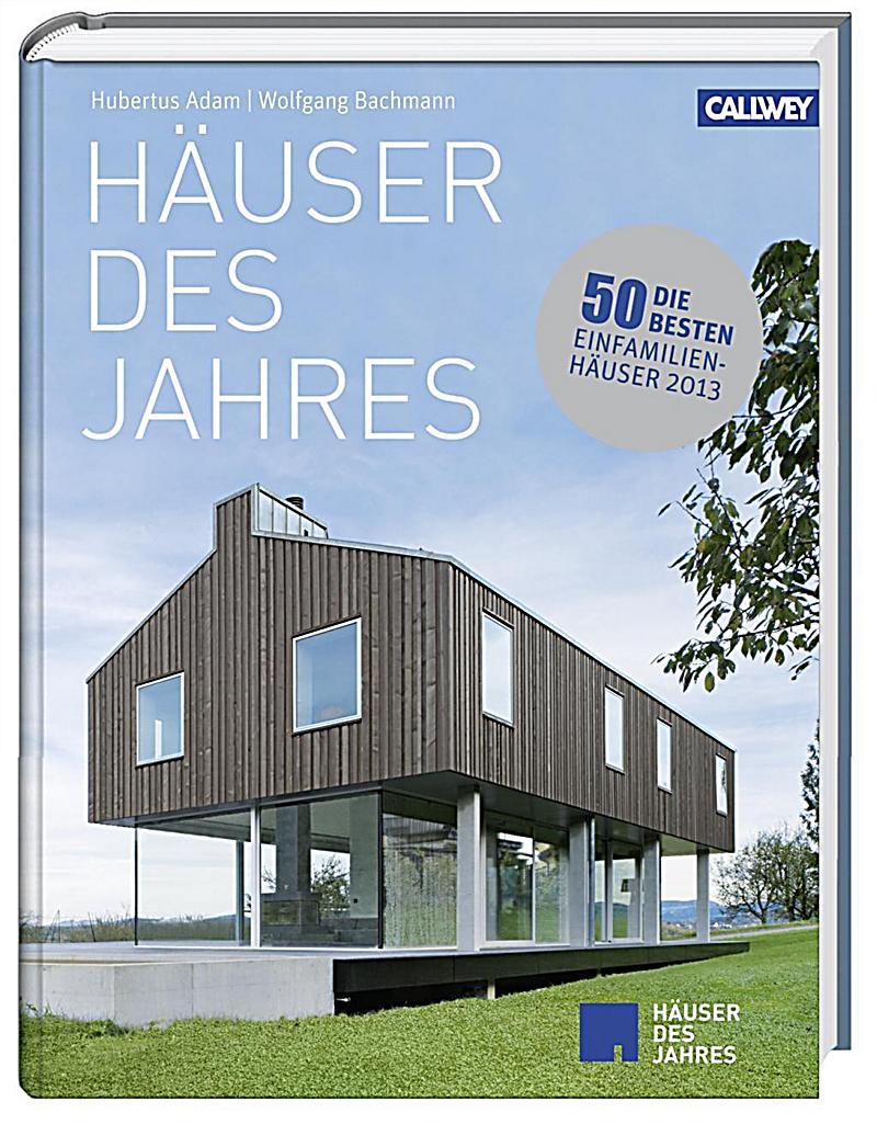 h user des jahres buch von hubertus adam portofrei. Black Bedroom Furniture Sets. Home Design Ideas