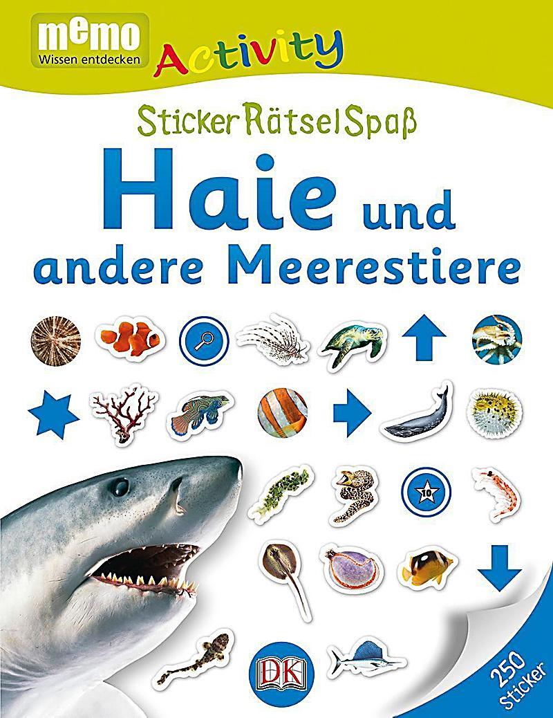 Haie und andere Meerestiere Buch bei Weltbild.de online bestellen