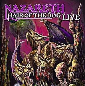 Hair Of The Dog Live Vinyl Jetzt Online Bei Weltbild De