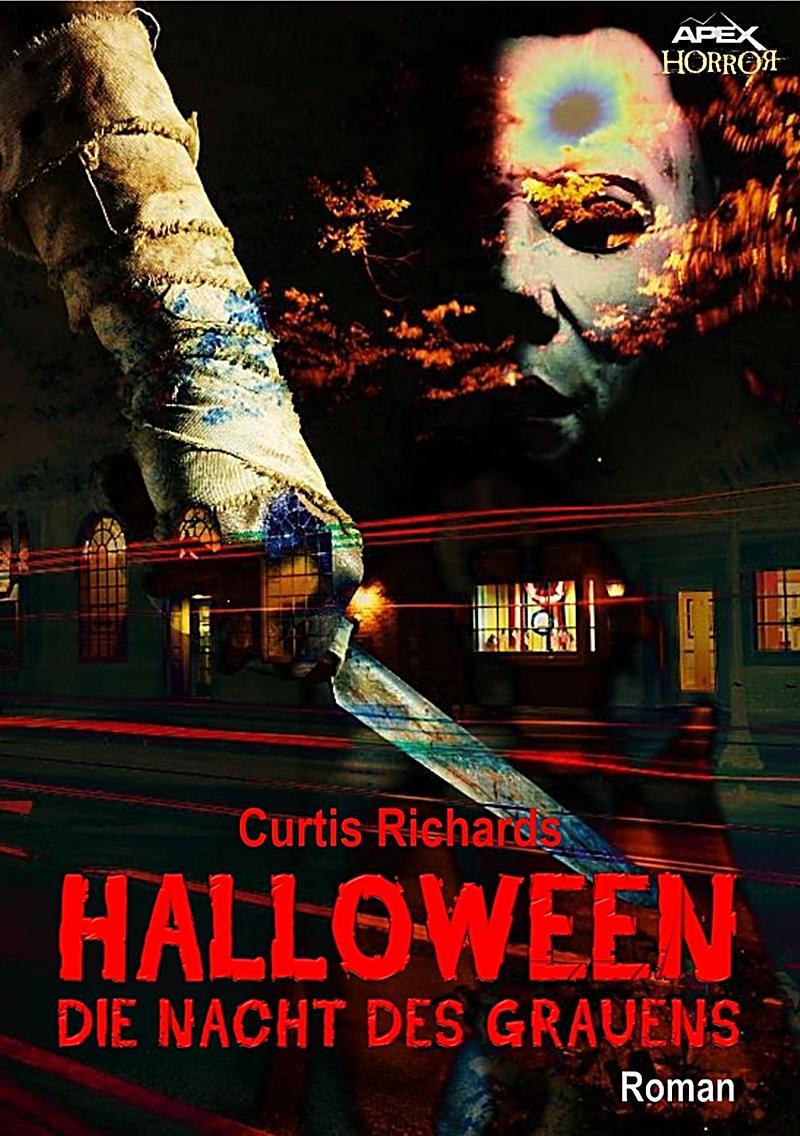 Halloween Die Nacht Des Grauens