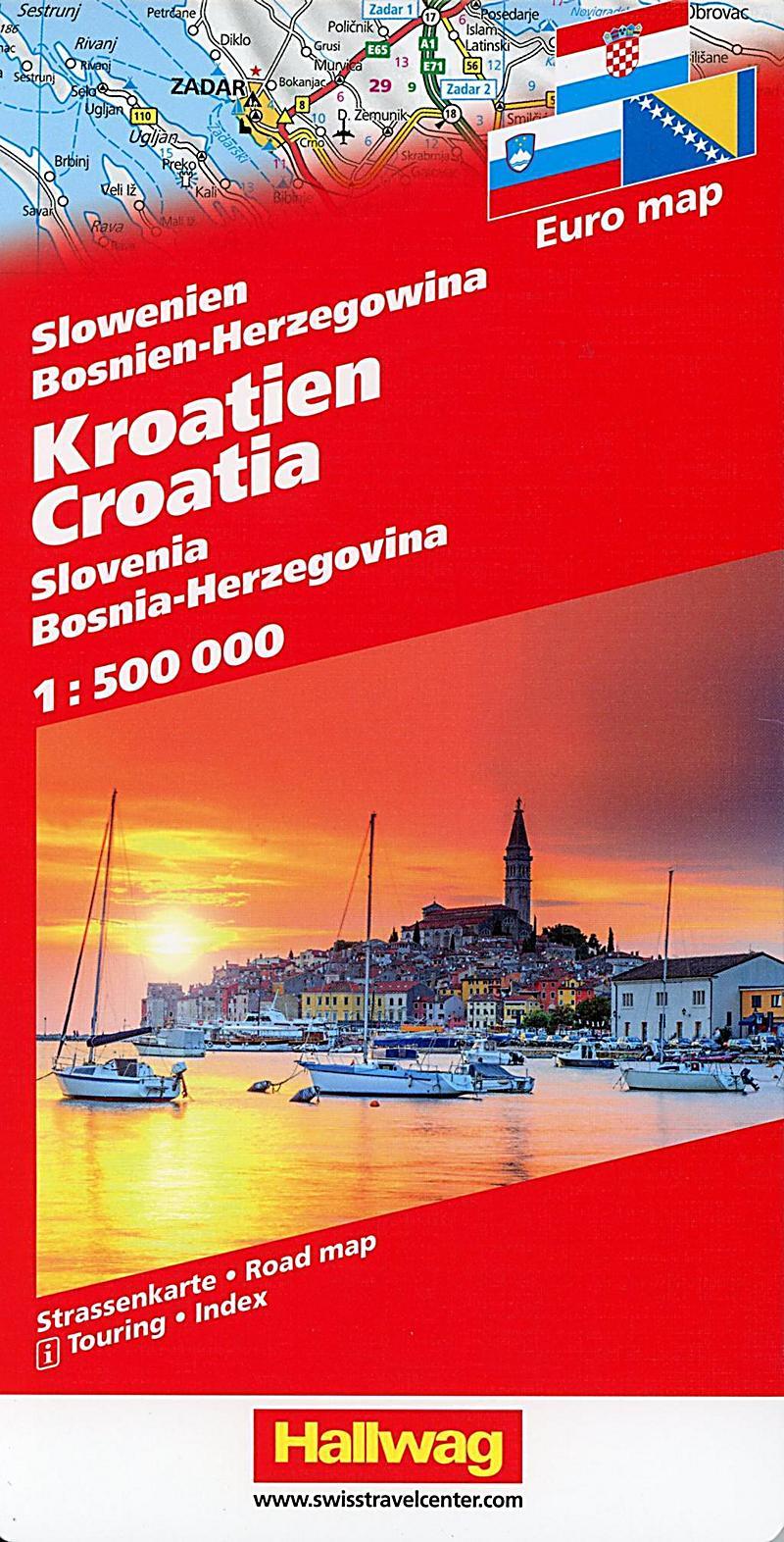 Kroatien Slowenien