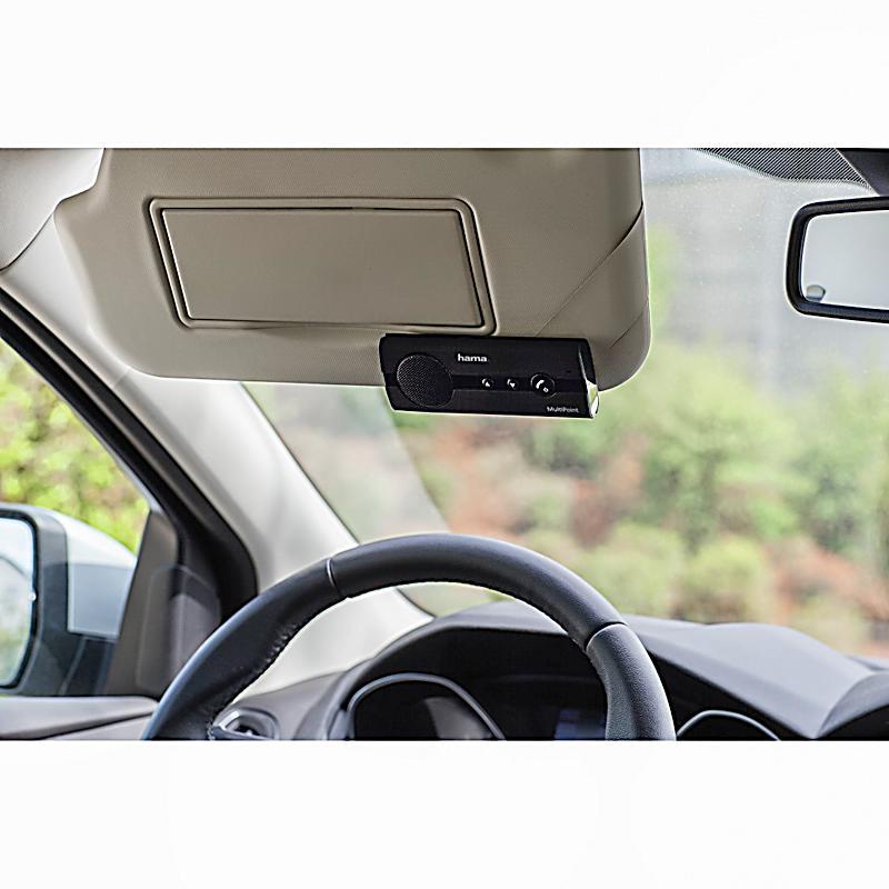 hama bluetooth freisprecheinrichtung myvoice car. Black Bedroom Furniture Sets. Home Design Ideas