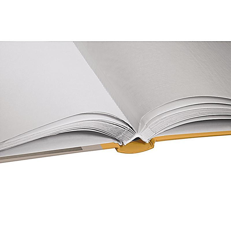hama buch album sea shells 29x32 cm 60 weisse seiten beige. Black Bedroom Furniture Sets. Home Design Ideas