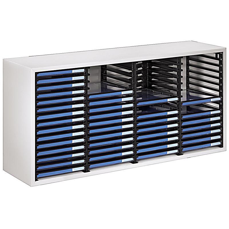 hama cd box st 60 weiss jetzt bei bestellen. Black Bedroom Furniture Sets. Home Design Ideas