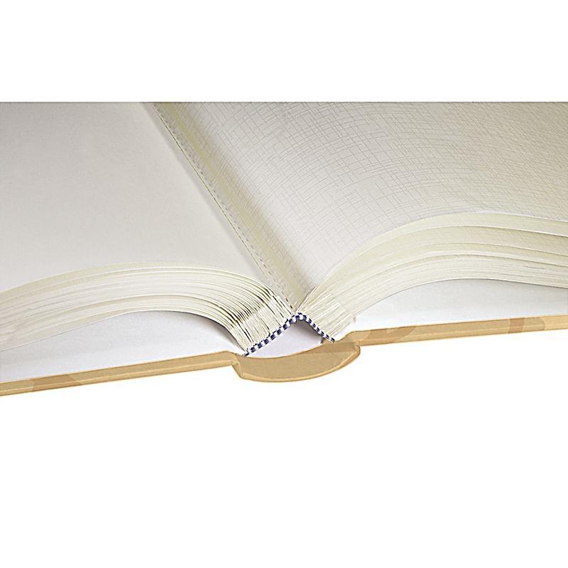 hama jumbo album wild rose 30x30 cm 100 weisse seiten beige. Black Bedroom Furniture Sets. Home Design Ideas